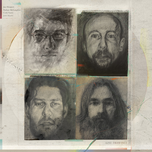 Yantis/McLaughlin/Mason/Houpert - Line Drawings LP (Preview Edit)