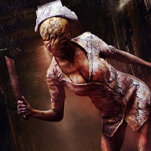 Simon Gloryous Heist & Steven KG - Silent Hill (Hardtek Remix)