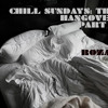 Chill Sundays: The Hangover Part 3