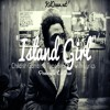 """Island Girl"" Childish Gambino Type Beat W/ Lyrics (Prod. By Kid Ocean)"