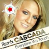 Cascada - Everytime We Touch(Instrumental Remix)