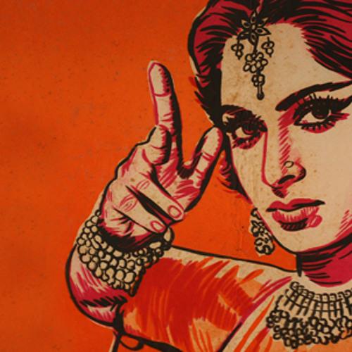 Bollywood Bang (HD Chibchibmix) [FREE DOWNLOAD!] QFAZE RADIO