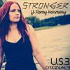 Stronger ft Romy Harmony