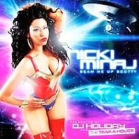 Nicki Minaj - Beam Me Up Scotty (2009)