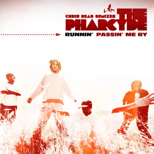 The Pharcyde - Runnin' (Chris Read Rap Renaissance Mix) (BBE Records 7inch Release)