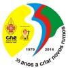 Proposta de Hino Oficial para o 35º Aniversário CNE Taipas