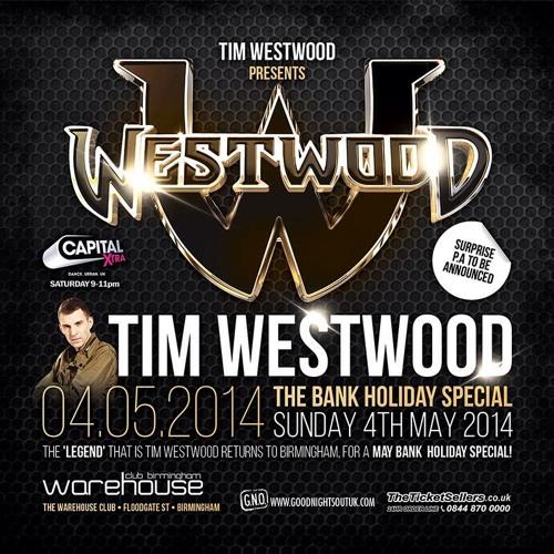 Westwood presents... House + Bass Room Promo Mix - Luka + Dazz