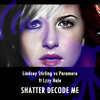 Lindsey Stirling vs Paramore ft Lzzy Hale - Shatter Decode Me mp3