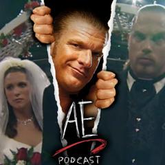 Raw is War 11/29/99: Test and Stephanie's Wedding!