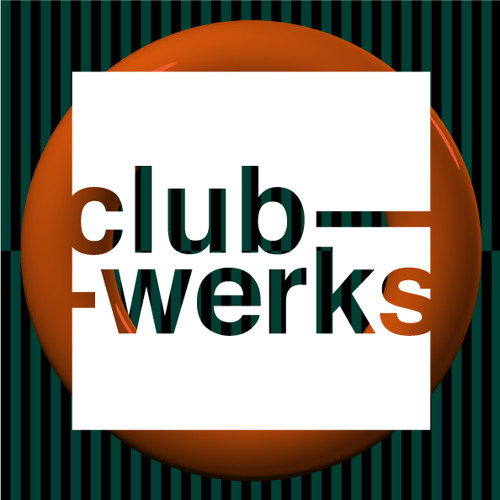 Clubwerks Podcast (20.04.14 / Curated by Herne)