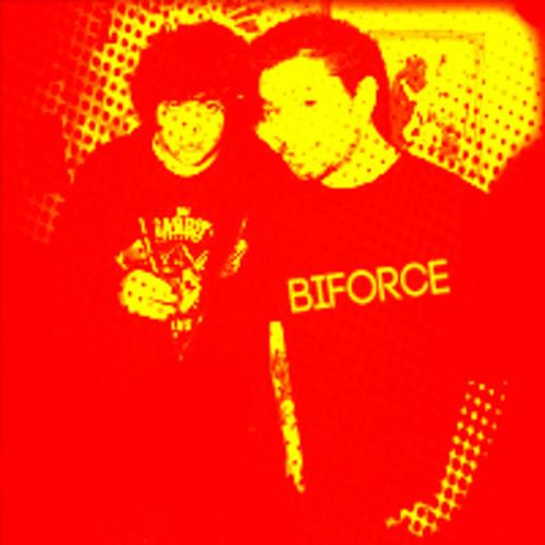 Biforce - Orden (Nattz Remix)