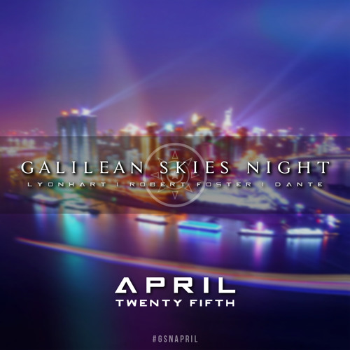 GSN April highlights - Bruce Hornsby - The Way It Is (Robert Foster's Mainroom Mix)