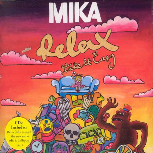 Mika - Relax (Lichewitz Remix) FREE DOWNLOAD