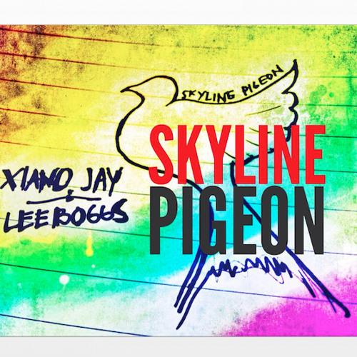 Skyline Pigeon - Elton John - Xiano & Lee