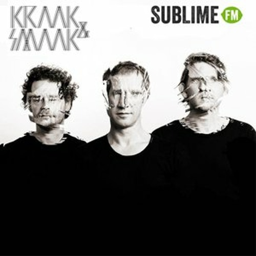 Kraak & Smaak Presents Keep on Searching, Sublime FM - show #34 - 26/04/14
