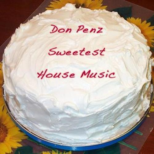 Don Penz Deep House Mix 2014/03 (Tribute To Corvetten Andy)