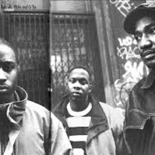 A Tribe Called Quest - 1nce Again Remix