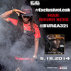 Burga Man Round Here Hosted By Bigga Rankin #RNR