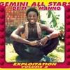 Gemini All Stars - L'argent