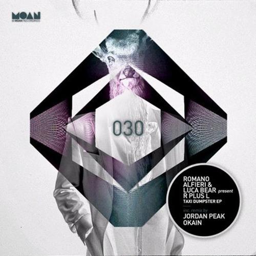 Romano Alfieri & Luca Bear presents R Plus L - The Dumpster (Jordan Peak Remix) [Moan]