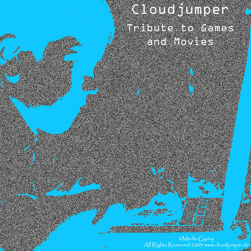 Cloudjumper - Celebration on the Bottom of the Sea