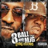 8Ball & MJG (You Don't Want Drama Remix) Produced By: Shaun Holmes AKA Mr. Black