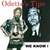 ODETTEs TIPS new album out now! at Tk 5 pre listen