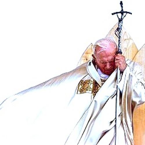 Mass in Honor of Pope Saint John Paul II
