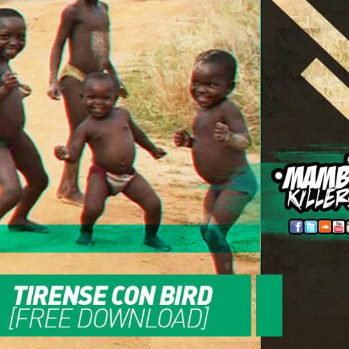 Tirense(Original mix) - Mambo Killers
