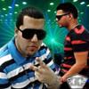 """Enyel y Jade """"Los Galácticos"""" ft JL - Descontrol [Prod Maraña Musik]"""