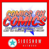 Comics On Comics S5 #15: Comedian Matt Blackwood And Simon Daoudi Of ComicImpact.com