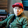 AX3 Exclusive Interview: MC Jin in 2014