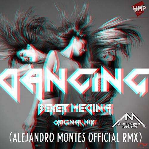 B.M - DANCING! (Alejandro Montes Official Remix) 2014 DEMO (Tribute A Tofas Santana)