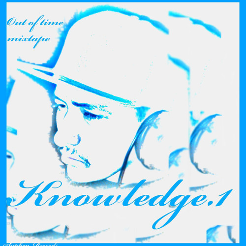 knowledge1/out of time/ knowledge FT shamrock