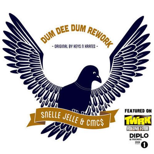 Dum Dee Dum ft CMC$ (Diplo & Friends)