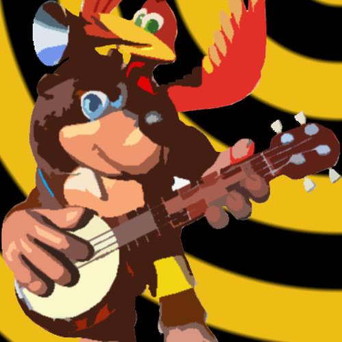 Banjo Kazooie(Adventures In Pitchshift)