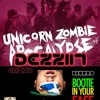 DEZZ117 - Apocalypse in your face (Mashup)