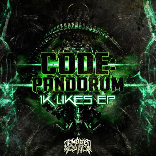 Code: Pandorum - Rattata [DS Freebie]