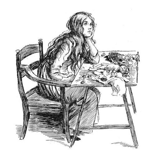 Jenny Wren - demo