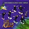 Los Acosta Mi Corazon Es Un Vagabundo Portada del disco