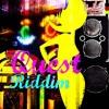 KHAOS - PARTY HARD - QUEST RIDDIM - YARDLINK254 RECORDS