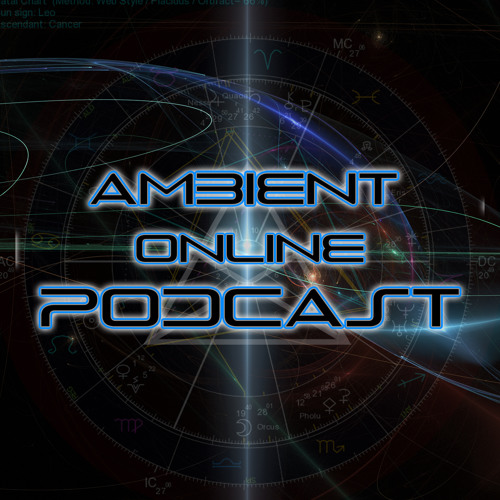 ambient online podcast #31 (Ascendant: Special Edition)