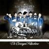 ALACRANES MUSICAL Que Me Entierren Cantando Feat. Voces Del Rancho