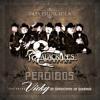 ALACRANES MUSICAL Perdidos Feat. Vicky De Horoscopos De Durango Portada del disco