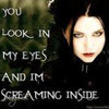 Forgive Me - Evanescence