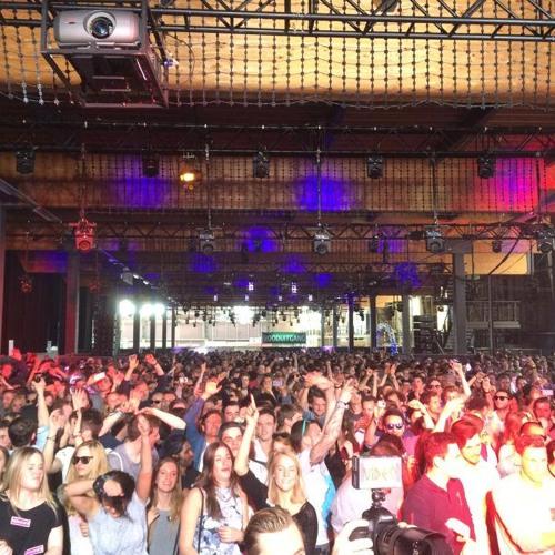 Oliver Schories - Live @ DGTL Festival 2014 (Analog Stage - 19.04.2014)