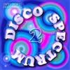 KMTR - Disco Spectrum Vol. 2 - 1. DaddyAss Eyes