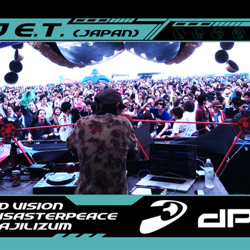 DJ E.T. mix 2011.Nov (Hi-Quality)