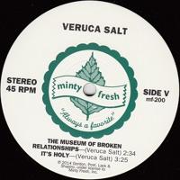 Veruca Salt - The Museum Of Broken Relationships