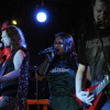 Melancholy (Holy Martyr) (live) - (Iced Earth Cover)